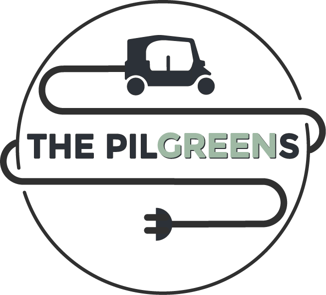 The Pilgreens